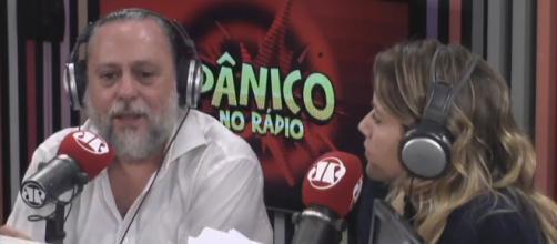 Pastor, escritor e psicanalista brasileiro.