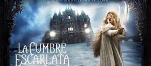 Una película dirigida por Guillermo del Toro.