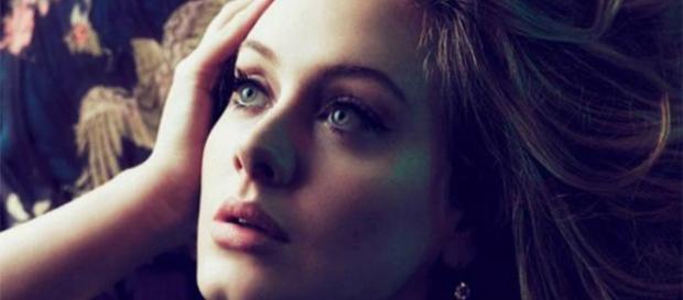 Adele prepara estreia no cinema e tour mundial