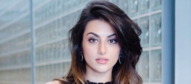 Ana Júlia Dorigon viveu Jade em 'Malhação'