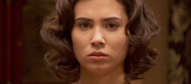 Anticipazioni il Segreto terza stagione: Maria