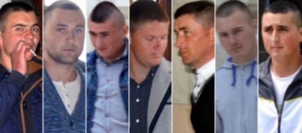 Curtea de Apel a mărit pedepsele violatorilor