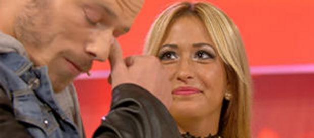 Dennis weint um Hülya bei RTL in 2014