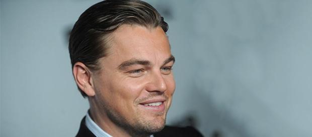 El actor Leonardo DiCaprio en 2014