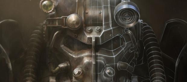 "¡Fallout 4! ""The art of Fallout 4"""