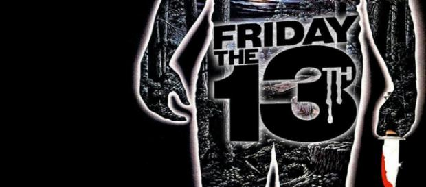 'Friday the 13th' - the movie from 1980.