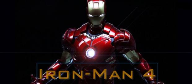 Iron-Man 4 estaría más cerca de realizarse