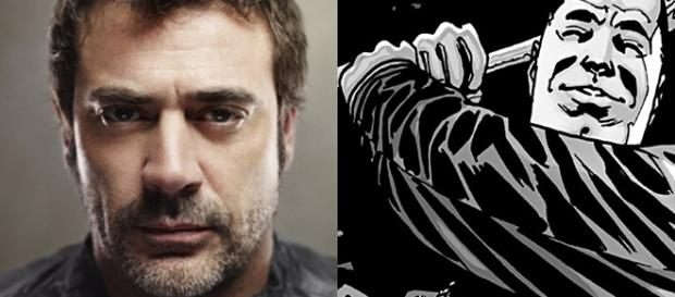 Jeffrey Dean Morgan interpretará a Negan