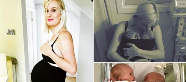 O englezoiacă a învins lupta cu cancerul