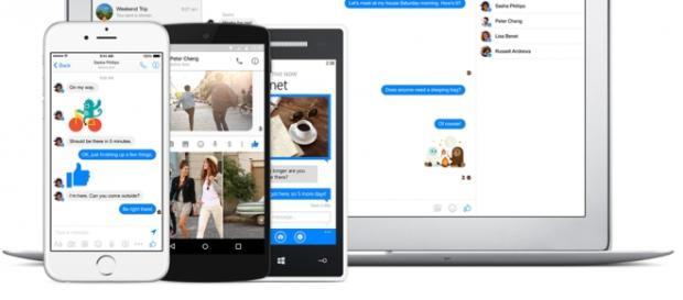 Veja como ficar offline no Facebook Messenger