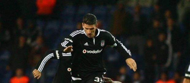 Verlässt Mario Gomez Besiktas Istanbul?