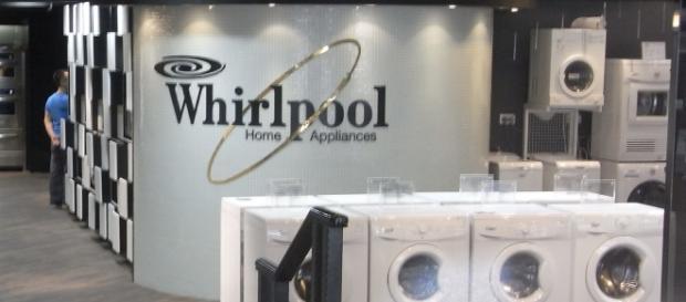 Whirlpool: líder do setor de eletrodomésticos