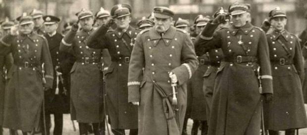 Zdjęcie: Facebook Józef Piłsudski
