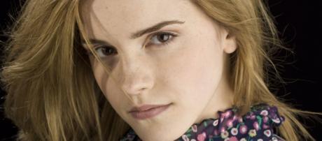 Emma Watson fue la inteligente Hermione Granger
