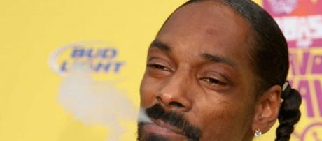 Snoop Dogg e o seu novo negócio