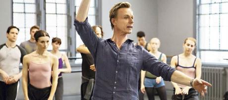 Una serie que muestra el mundo del ballet