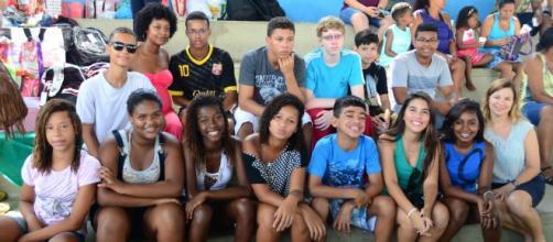 Brasil entre os piores no trato do jovem