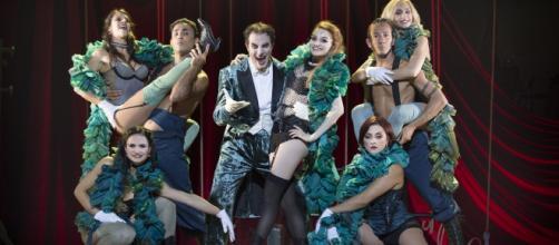 Cabaret in scena al Teatro della Luna a Milano