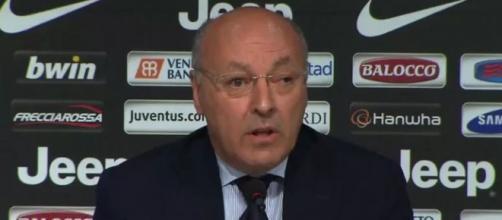 Calciomercato Juventus, news 13/11: Beppe Marotta