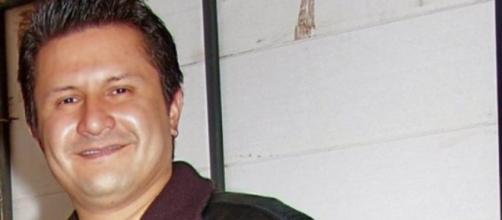 Cantor sertanejo Giovani foi detido