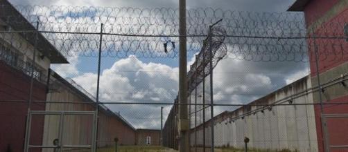 Prisión donde cumplirán condena Porto y Basterra
