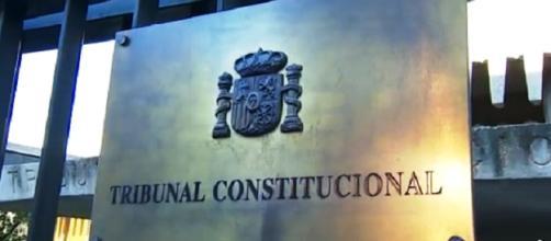 El TC suspendio la declaracion independentista