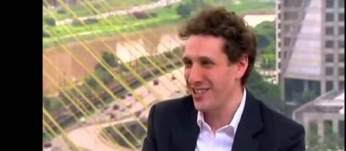 Em entrevista para o portal uol economista explica