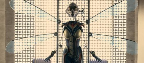 Evangeline Lilly será 'The Wasp' a partir de 2018