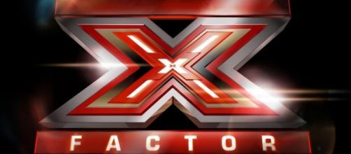 Il logo del programma X Factor