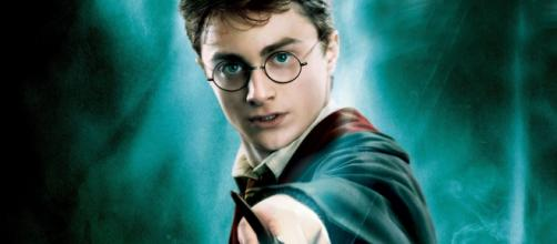 The new Potter movie will debut soon.