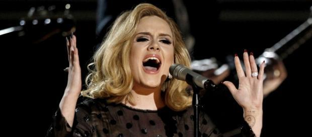 Adele podría debutar muy pronto en el cine