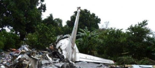 Another Russian Plane Crash leaving Sudan Airport