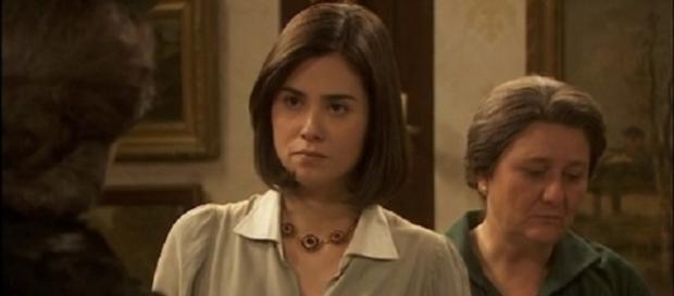 Anticipazioni trame novembre telenovela Il Segreto