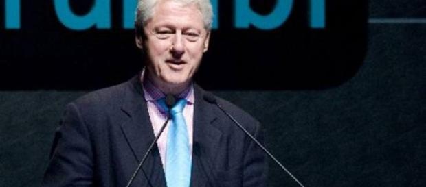 Bill Clinton diz que o Brasil não está afundando