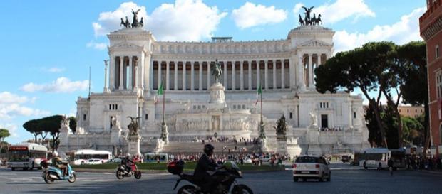 Blocco del traffico a Roma domenica 15 novembre