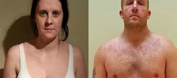 Casal elimina 22kg juntos em 16 semanas