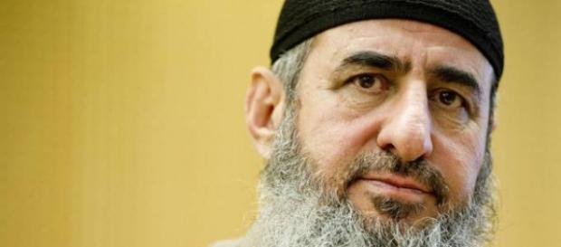 Il Mullah Krekar in carcere in Norvegia