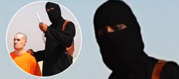 Jihadi John, terrorista del Estado Islámico