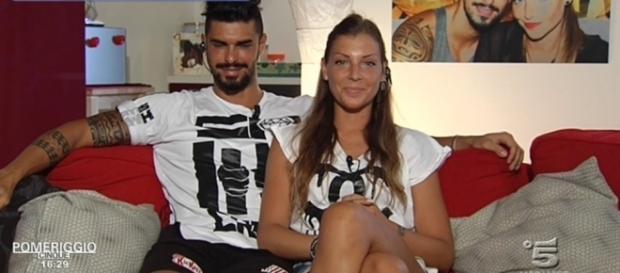 Le ultime news su Tara e Cristian