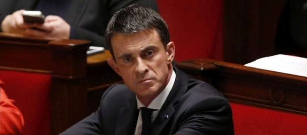 Manuel Valls combat le Front National