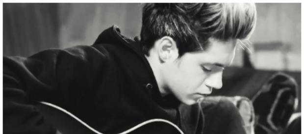 Niall Horan vai ter carreira a solo