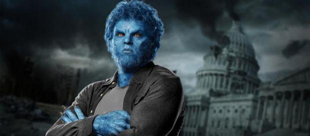 Nicholas Hoult se refirió a las entregas de Marvel