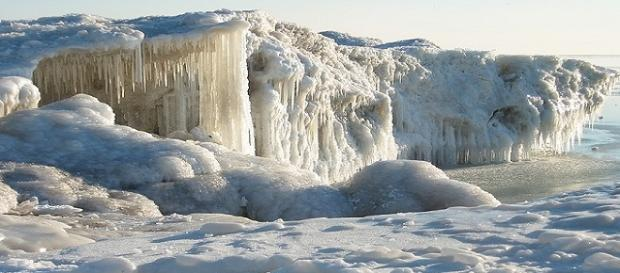 Oymyakon, the coldest town on Earth