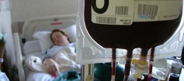Părinții adolescentei au refuzat transfuzia