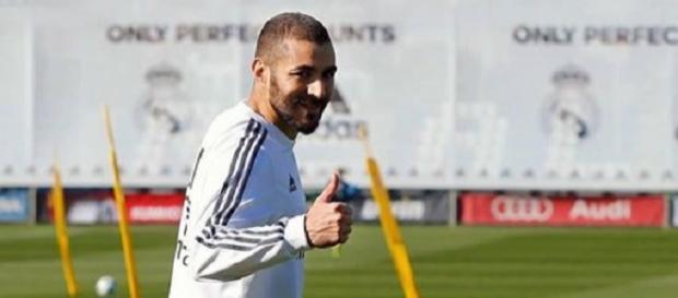 Was wird aus Karim Benzema von Real Madrid?