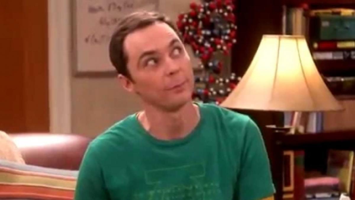 È Sheldon Cooper incontri Amy