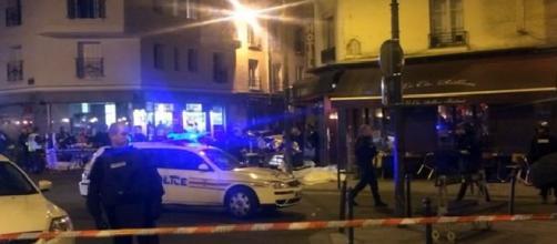 Ataques múltiples en un Paris aterrorizado