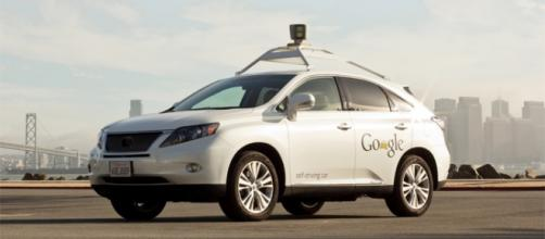 Existem 20 carros da Google a serem testados.