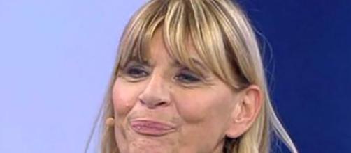 Gemma Galgani ancora in lacrime per Giorgio