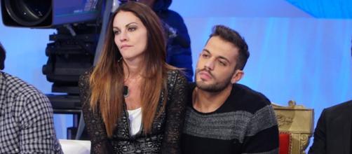 Laura e Gianmarco dopo la scelta